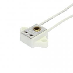 G4 Ceramic Lamp Holder / GX5.3 & GY6.35 Ceramic Lamp Holder