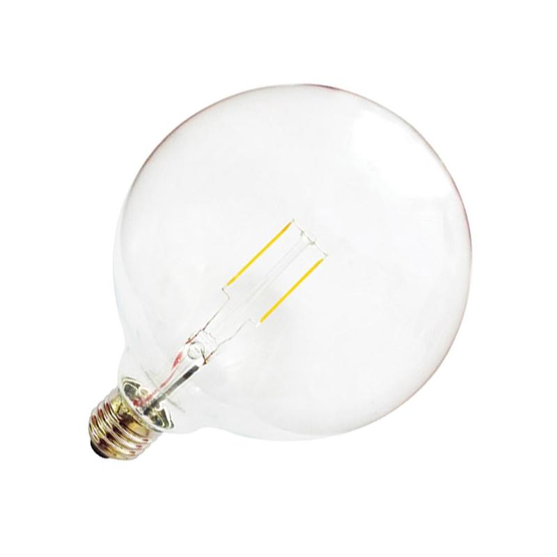 8 5w 60w e27 filament led bulb. Black Bedroom Furniture Sets. Home Design Ideas