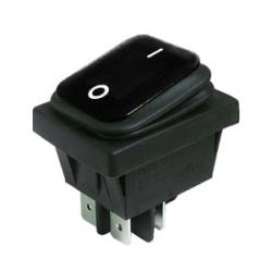 Interrupteur à Bascule Bipolaire IP65