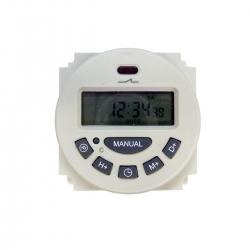 240V Digital Timer Switch