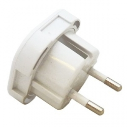 European Travel Adapter