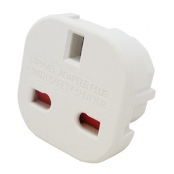 UK to US and Australia Adapter