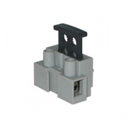 Fused Terminal Block - 1 Way