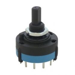 Rotary Switch - PCB - 12 Way