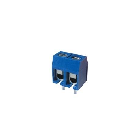 Bornier pour circuit imprimé