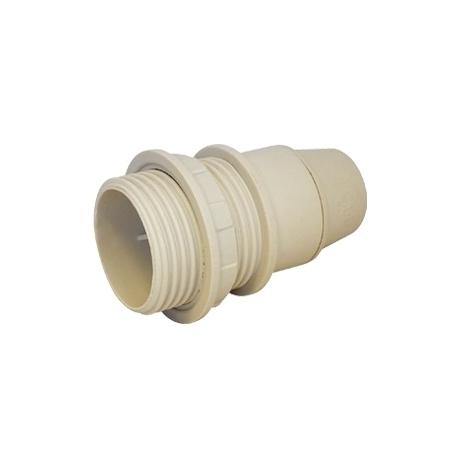 SES E14 Lampholder (Half Threaded)