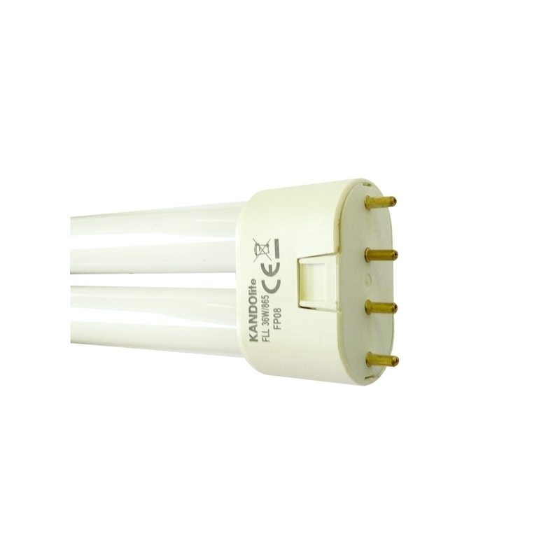 36 Watt Compact Fluorescent Tube Cft Daylight 6500 Kelvin