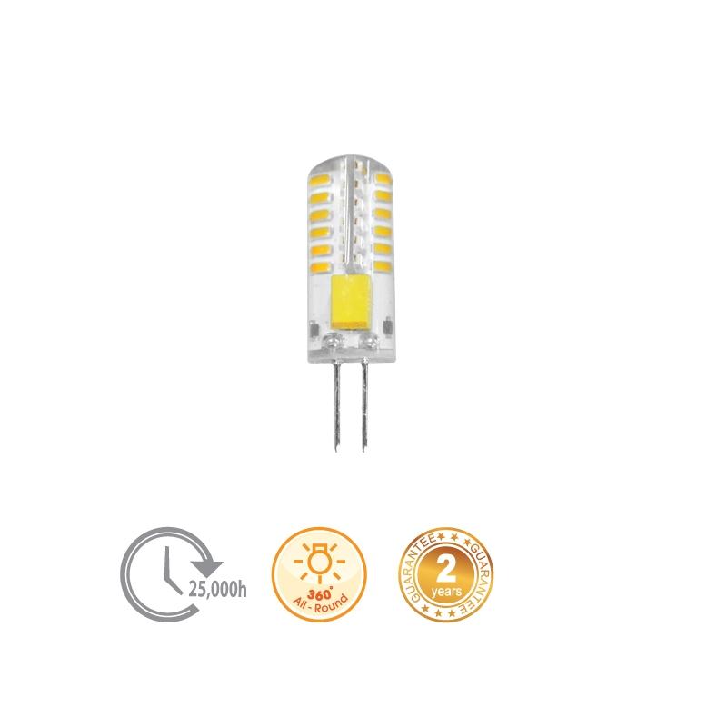 1 8 Watt G4 Led Bulb