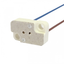 G5.3 / GX5.3 Ceramic Lampholder