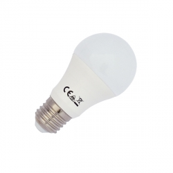 E27 Multi LED A55 Bulb - 8 Watt (50W)