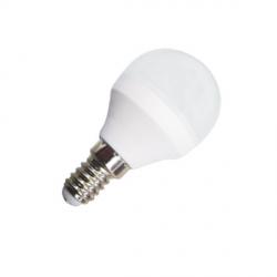 E14 Multi LED Mini Globe G45 Bulb - 5.5 Watt (40W)