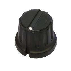 Control Knob, Bakelite 16mm