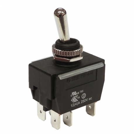 Lever Switch On-Off-On