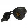 12V Waterproof Din / Hella Socket (12V / 24V Compatible)