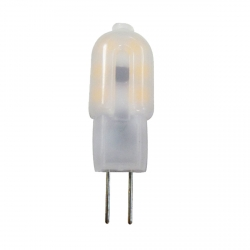 1.5 Watt G4 LED Bulb, Equivalent to 15W Halogen