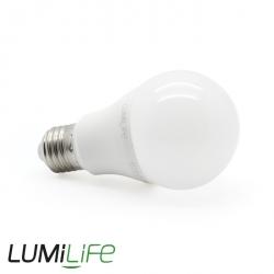 LUMiLife E27 Multi LED Standard Shape Bulb - 9 Watt (60W) Cool White