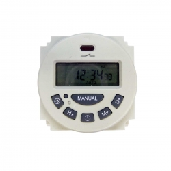 240V Digital Timer Switch