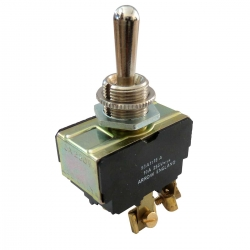 Arrow On-Off-On 93A111EA Toggle Switch
