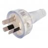 Australian Power Plug, Waterproof