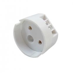 Fluorescent Lampholder - T8