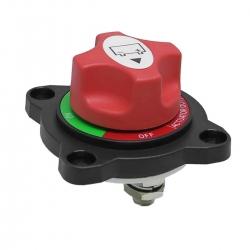 IP68 Battery Isolator Switch / Kill Switch Heavy Duty 300 Amp