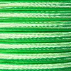 Apple Fabric Cable   2 & 3 Core Fabric Flex
