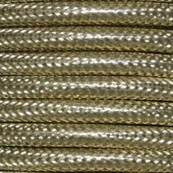 Brass Fabric Cable   2 & 3 Core Fabric Flex