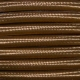 Havana Gold Fabric Cable   2 & 3 Core Fabric Flex