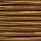 Old Gold Fabric Cable | 2 & 3 Core Fabric Flex