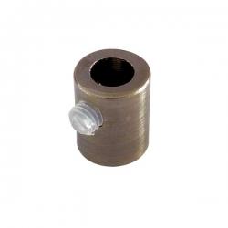 Metal Cord Grip - Bronze