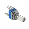 9mm 10K Ohm Linear Rotary Potentiometer