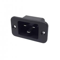 IEC Socket - 16A C20 Inlet