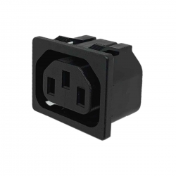 IEC Socket C13 Outlet