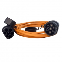 Type 2 32A Single Phase EV Charging Cable