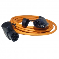 Type 1 32A Single Phase EV Charging Cable