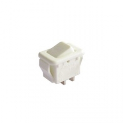 Ultra Miniature Rocker Switch