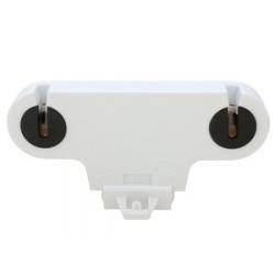 Lampholder - T5 Twin