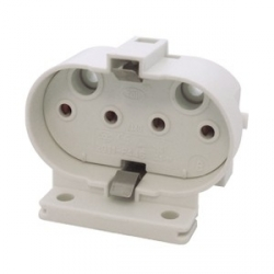 2G11 Lamp Holder Socket (CFL)
