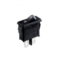 Slim Rocker Switch