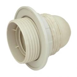 E27 Lamp Holder (Full Threaded)