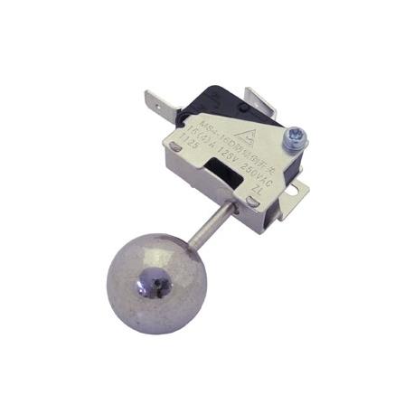 Safety Cut Out Pendulum Switch
