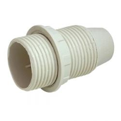 SES E14 Lampholder (Full Threaded)