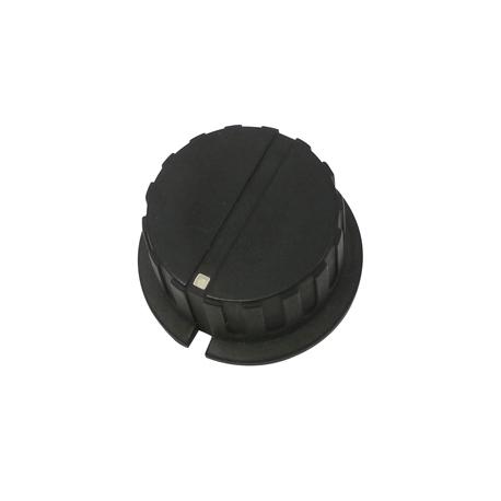 Control Knob, Bakelite 29mm