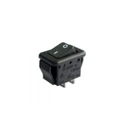 Ultra Miniature Rocker Switch Momentary