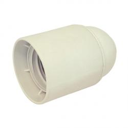 ES E27 Lamp Holder (Plain Body)