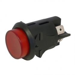 Push Button Switch Illuminated