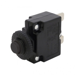 5 Amp Push Button Circuit Breaker