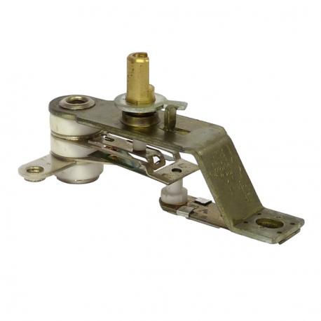 Adjustable Bimetal Thermostat