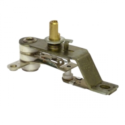 Adjustable Bimetal Thermostat