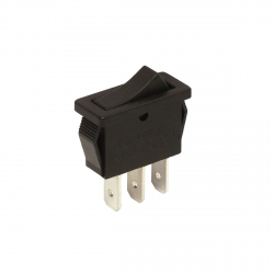 Slim Rocker Switch On-Off-On